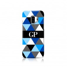 Geometric Samsung Galaxy Case
