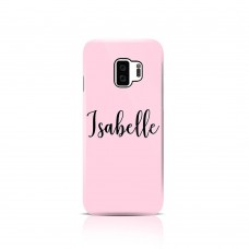 Name Samsung Galaxy Case