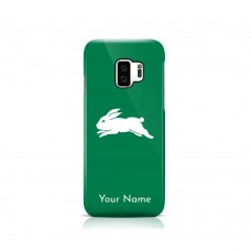 NRL Rabbitohs Samsung Galaxy Case