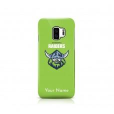 NRL Raiders Samsung Galaxy Case