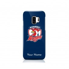 NRL Roosters Samsung Galaxy Case