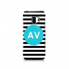 Stripy Samsung Galaxy Case