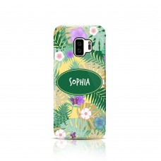 Tropical Samsung Galaxy Case