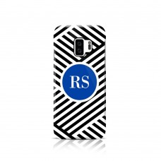 Zebra Samsung Galaxy Case