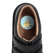 My Adventure - Playground Boy Shoe Dot Label