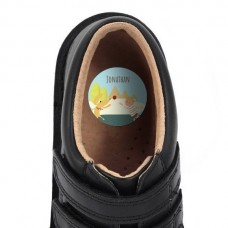 My Adventure - Playing Ball Boy Shoe Dot Label