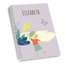 My Adventure - Butterfly Sketch Book
