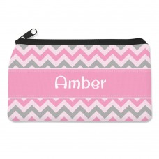 Chevron Pencil Case