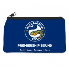 NRL Eels Pencil Case