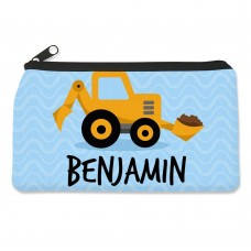 Little Digger Pencil Case