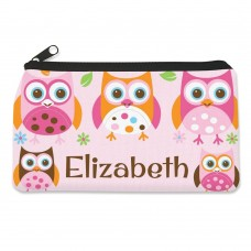 Owl Pencil Case