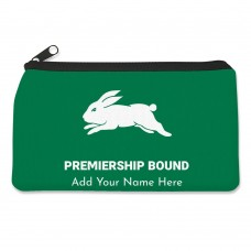 NRL Rabbitohs Pencil Case