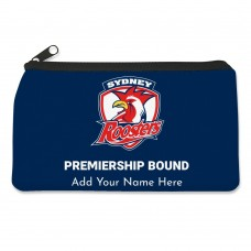 NRL Roosters Pencil Case