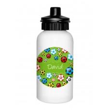 Soccer Drink Bottle