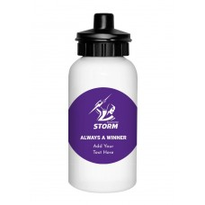 NRL Storm Drink Bottle