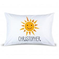Sunshine Pillow Case