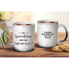 Superpower Magic Mug