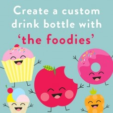The Foodies Bottle