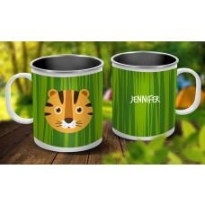 Tiger Outdoor Mug