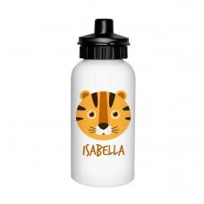 Tiger Drink Bottle