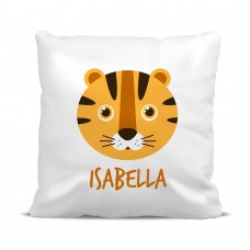Tiger Classic Cushion Cover