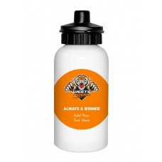 NRL Wests Tigers Drink Bottle
