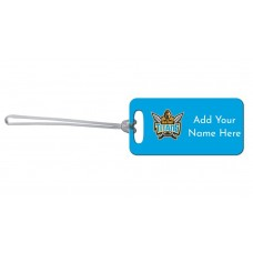 NRL Titans Bag Tag