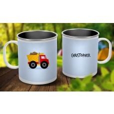Truck Outdoor Mug