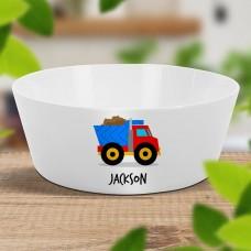 Truck Kids' Bowl
