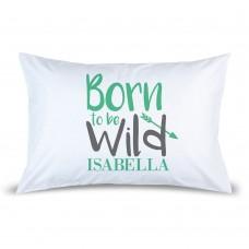 Wild Pillow Case