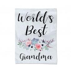 World's Best Blanket