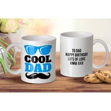 Cool Dad Mug
