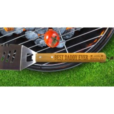 Best Daddy BBQ Tool