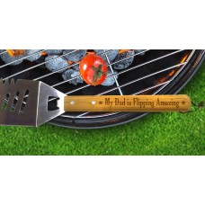Flipping Amazing BBQ Tool