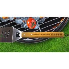 Grill Master BBQ Tool